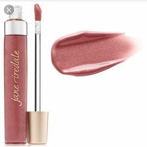 Jane Iredale PureGloss Lip Gloss Iced Mocha NWT !✨